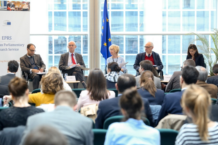 EPRS event : ' From Bratislava to Rome: Has the European Council delivered? '