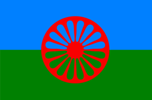 International Roma Day
