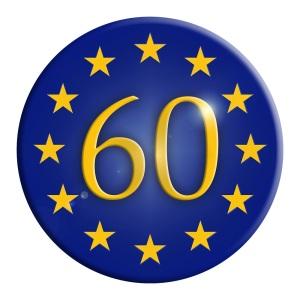 60 Years EU