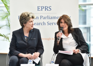 EPRS roundtable discussion - European Social Pillar and EMU: Setting European priorities