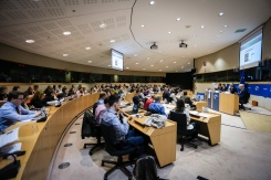 STOA workshop ' Health systems for the future '