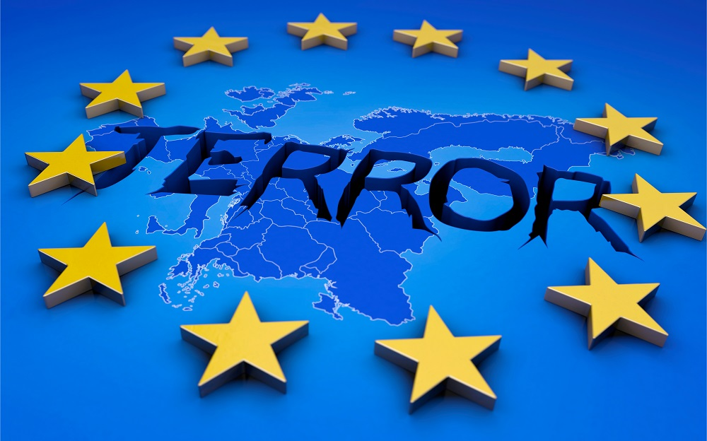 Image result for eu terror