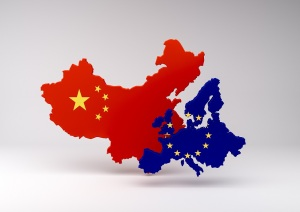 China - EU joint maps