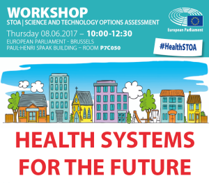 Health systems for the future