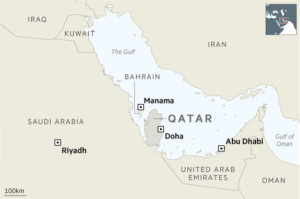The State of Qatar