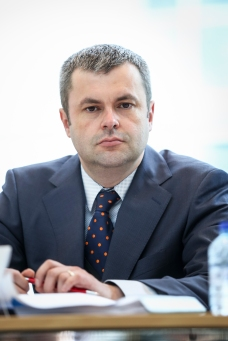 Sorin MOISĂ, MEP, Member of the Committee on International Trade, Shadow Rapporteur for CETA