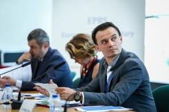 Lucian CERNAT, Chief Economist, DG Trade, European Commission