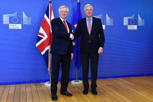 EU and UK