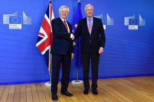 EU and UK