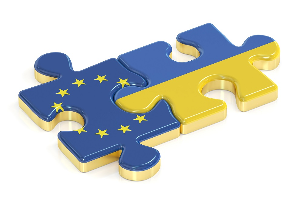 Ukraine And The Eu What Think Tanks Are Thinking European