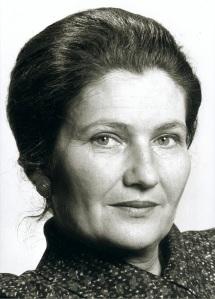 Simone VEIL - EP President