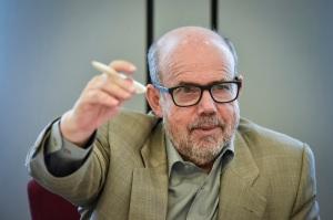 Enrique Guerrero Salom (S&D, Spain), member of the Parliament's Committee on Development (DEVE)