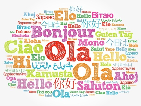 Celebrating the European Day ofLanguages