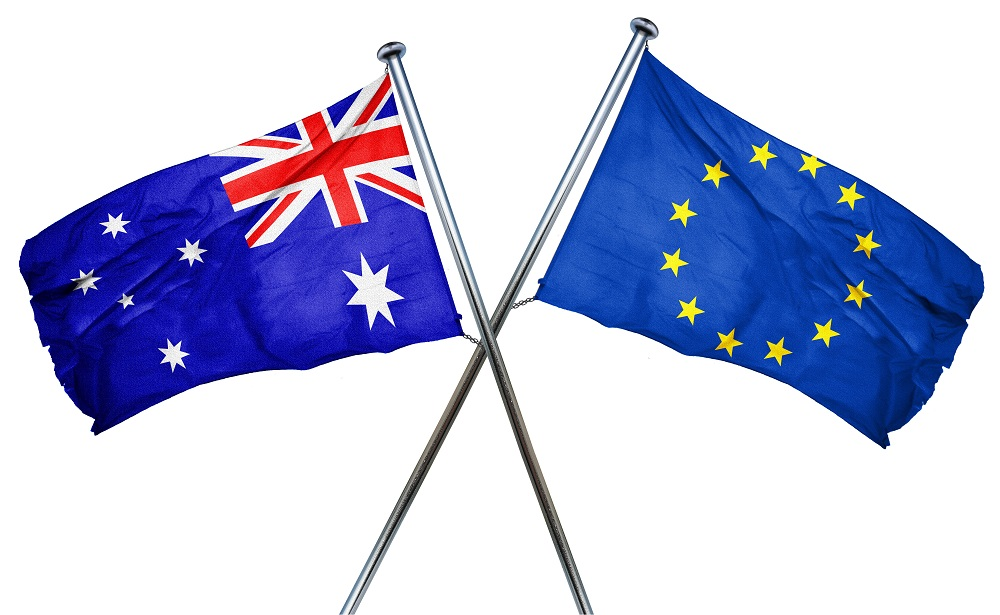 Eu Australia Free Trade Agreement Moving Towards The Launch Of