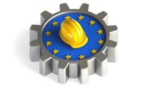 Arbeiten in Europa