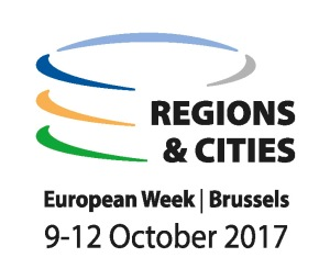 EuropeanWeek regions and Cities