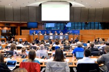 STOA Workshop ' New technologies and Regional Policy'