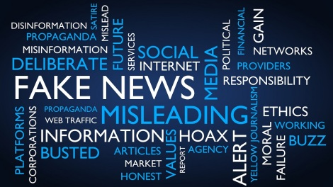 Online disinformation and the EU'sresponse