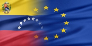 European Union and Venezuela. The concept of relationship between EU and Venezuela.