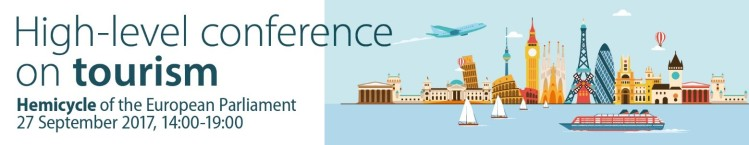 High-level conference on tourism