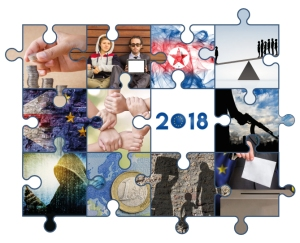 Youth empowerment [Ten issues to watch in 2018] | European