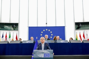 SotEU2017 - Debate on the State of the Union: statement by Jean-Claude JUNCKER, President of the EC