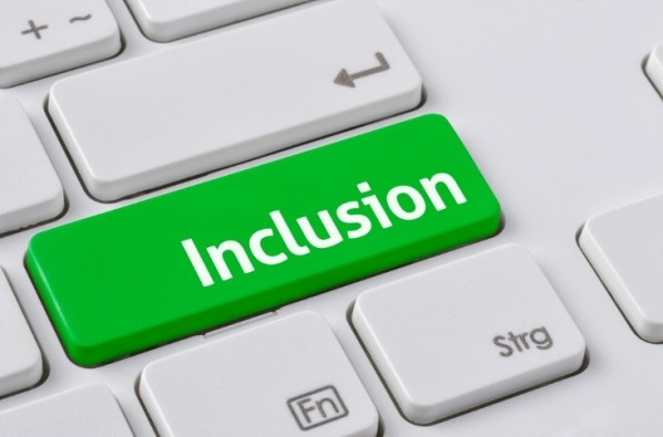 How assistive technologies could make society more inclusive of people with disabilities