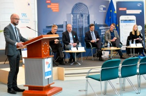 EPRS Policy roundtable on ' Europe's national online encyclopaedias: Reliable knowledge in the post-truth era? '