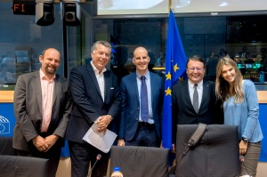 STOA - EIT Event : ' EIT's Role in Strengthening Innovation '