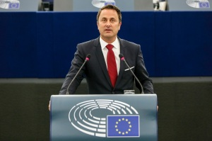 Plenary session - Debate on the Future of Europe with the Prime Minister of Luxembourg- Statement by Xavier BETTEL, Prime Minister of Luxembourg