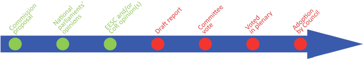 CNS draft report stage