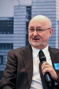 Dr Alexander Waibel