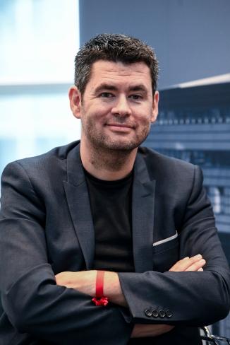André Loesekrug-Pietri
