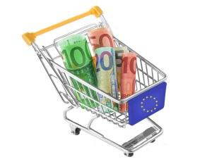 Shopping - Euro