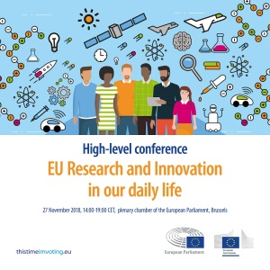 Research and innovation in the EU: Evolution, achievements, challenges