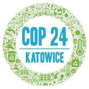 COP 24 in Katowice, Poland