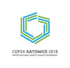 COP24 logo