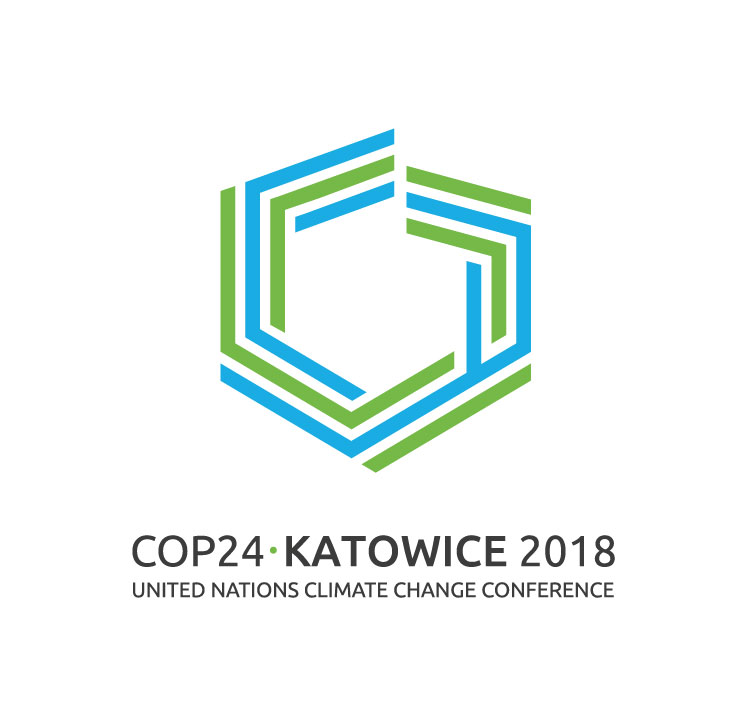 COP24 official logo