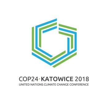 COP24 official logo