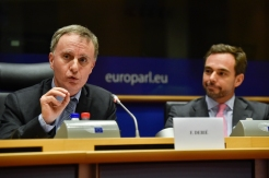 ESPAS 2018: What have we done so far?