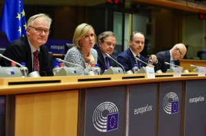 ESPAS 2018: 2019 and beyond