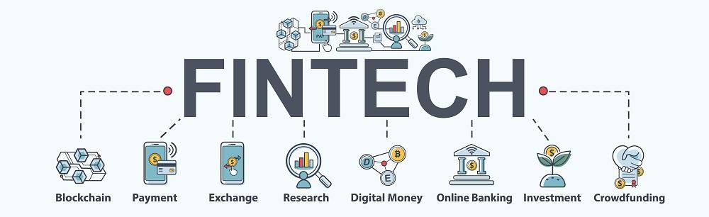 Hasil gambar untuk Financial Technology (Fintech)