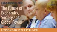ESPAS 2018: Economy and Society in 2030