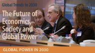 ESPAS 2018: Global power in 2030