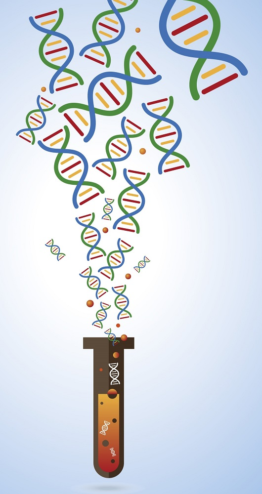 using dna in science and technology sample essay