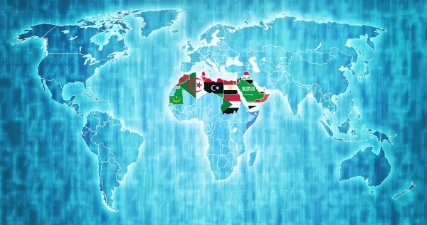 The EU and Middle East and North Africa [What Think Tanks are thinking]