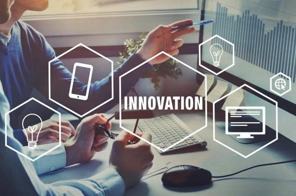 Innovation in Europe [What Think Tanks are thinking]
