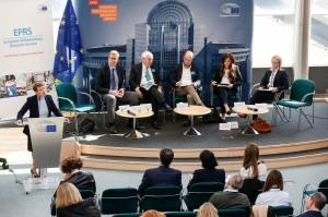 NATO at 70 and CSDP at 20: The future of European security and defence