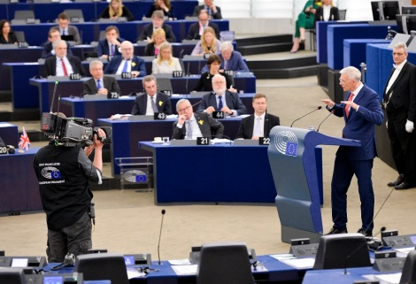 Plenary round-up – Strasbourg, April II 2019