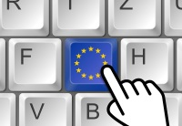 Tastatur Europa